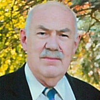 Kenneth Michael Doyle
