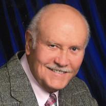 James Warner Russell