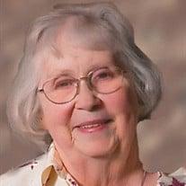 Mary Jacques Preslupski