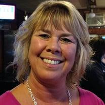 Kristin Chevalier