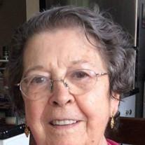 Eileen Phyllis McPhillips