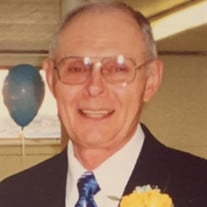Norman August Nickel
