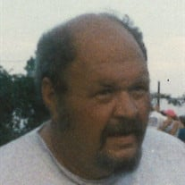 Carl Frederick Bickel Jr.