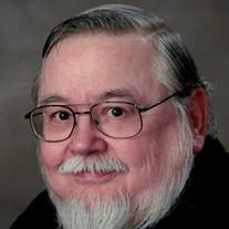 Gary Ferris Moldenhauer