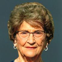 Florence Catherine Van Ochten