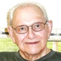 Virgil Henry Banaszak
