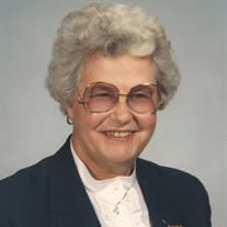 Cecilia Fritz (Stapish)