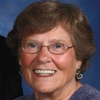 Arlene Marie Baker