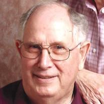 David Frederick McDonald