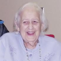 Laura Elizabeth Rabideau