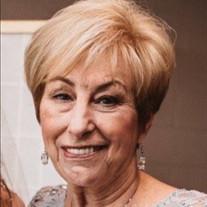 Connie Lou Mutton