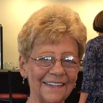 Susan Kay Snyder