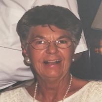 Jennie Lou Vader