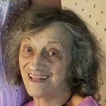 Kaye Diane McLean