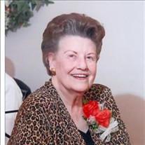 Mary Lou Parten