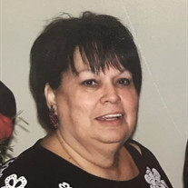 Linda Jean Garcia-Conaway