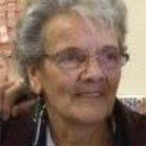 Joyce Marie Louchart