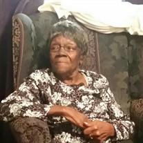 Ms. Ruthie Mae Robinson
