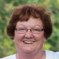 Sallie Ann Francis Hirschman