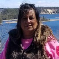 Audra Michelle (Krause) Ahrens
