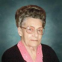 Alberta Burleson