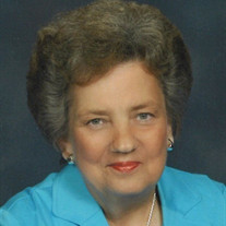 Arlene Joan Yacks