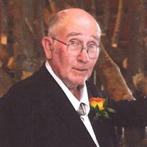 Mervin Albert Price