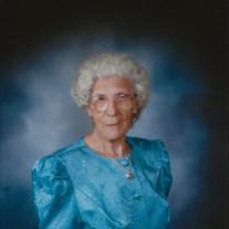 Mae Bell Lancaster Dillon