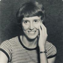 Doris Faye Herrera