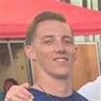 Brendan  Michael Gray