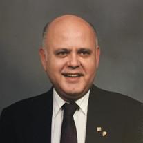 Donald Bruce Weber