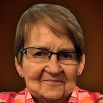 Ruth Troxel