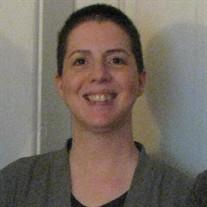 Mandy  Jo Hallford Fooce