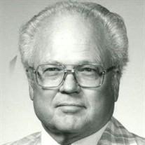 Calvin Carroll Lepp