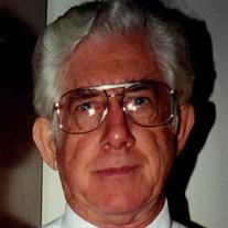 Norman Dodson Burris, Jr.