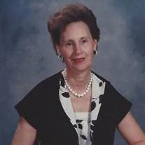 Jo Ann W. Young