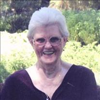 Edna June Jeffery