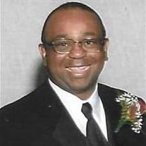 Anderson Jackson JR