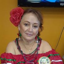 Gloria Flores