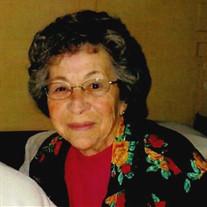 Wanda Faye Smith