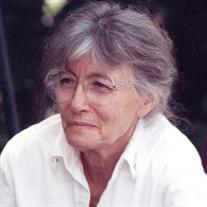 Patricia Stroder