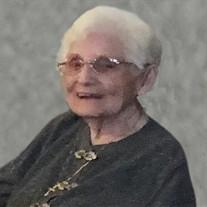 Mildred Marie Schissler