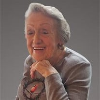Mary A. Steffan