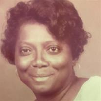 Ms Willie Mae Jivens