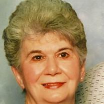 Nancy Elaine Glatfelter