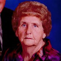 Betty Jean Gillian Able