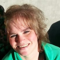 Kathy Rose Davis