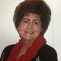 Minnie Mae Glasscock