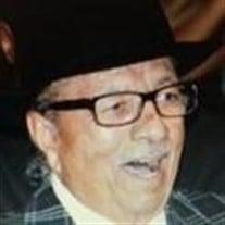 Mr. Frank Wardell Pippins