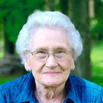 Ruth B. Torrey